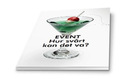 Eventhandboken - nu även på webben